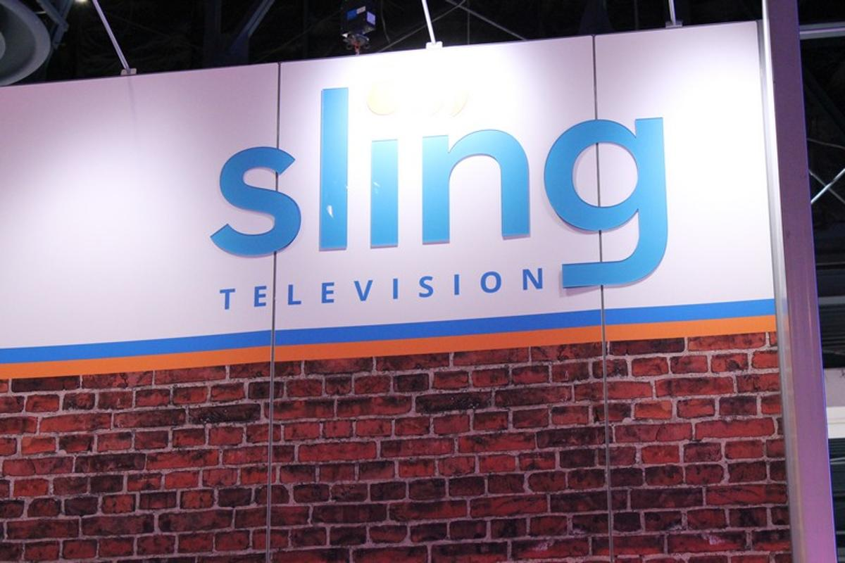 Dish announced Sling TV at CES 2015