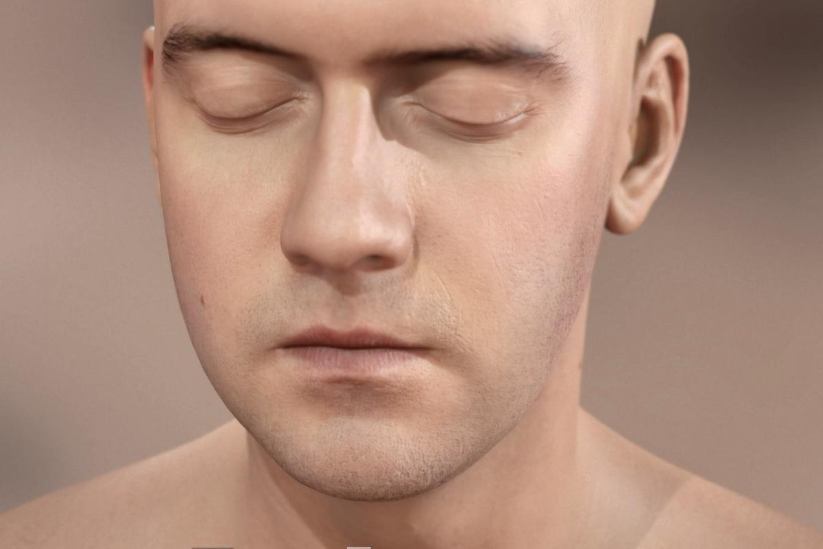 "With his ""separable subsurface scattering"", graphics researcher Jorge Jimenez may just have cracked the problem of rendering realistic human skin in real-time on consumer-level hardware"
