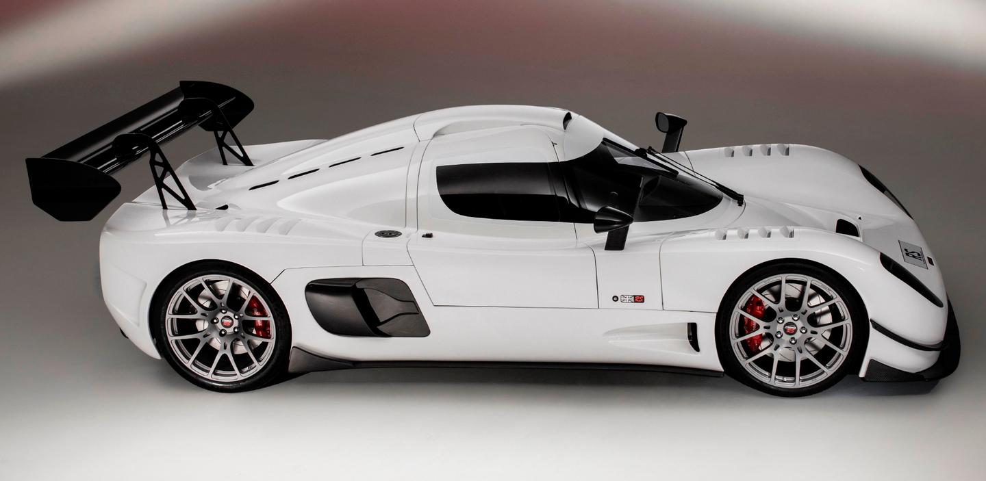 The New Ultima Rs Hypercar 1200 Horsepower And 250 Mph For