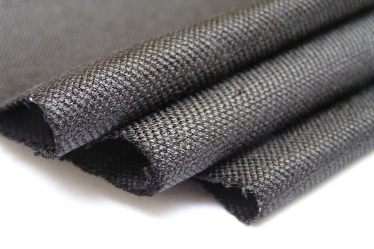 Activated carbon cloth could find its way into a variety of filtration applications