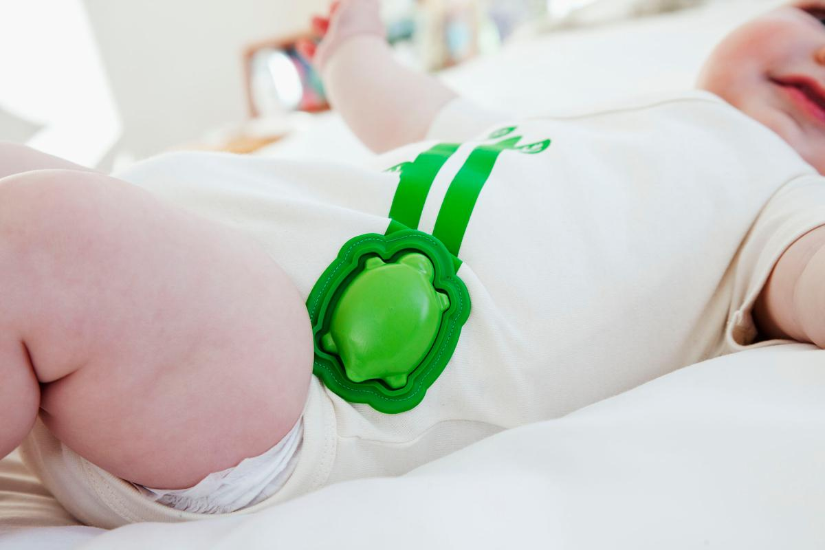 Rest Devices' Mimo Baby product line incorporates Intel Edison