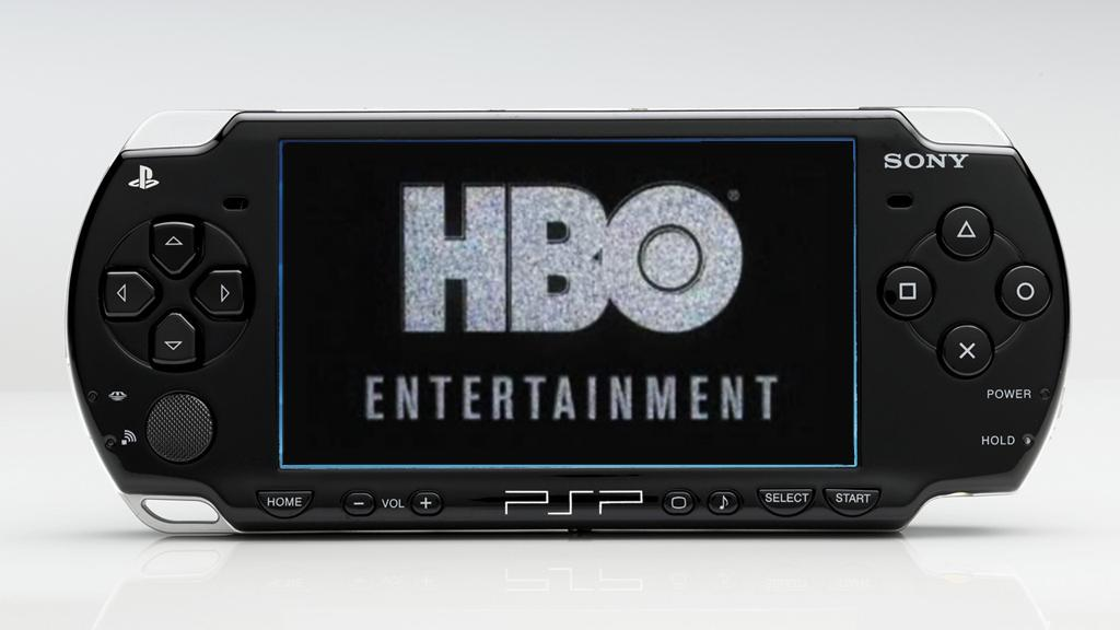 PS3 and PSP owners can now access HBO content through the PlayStation Store