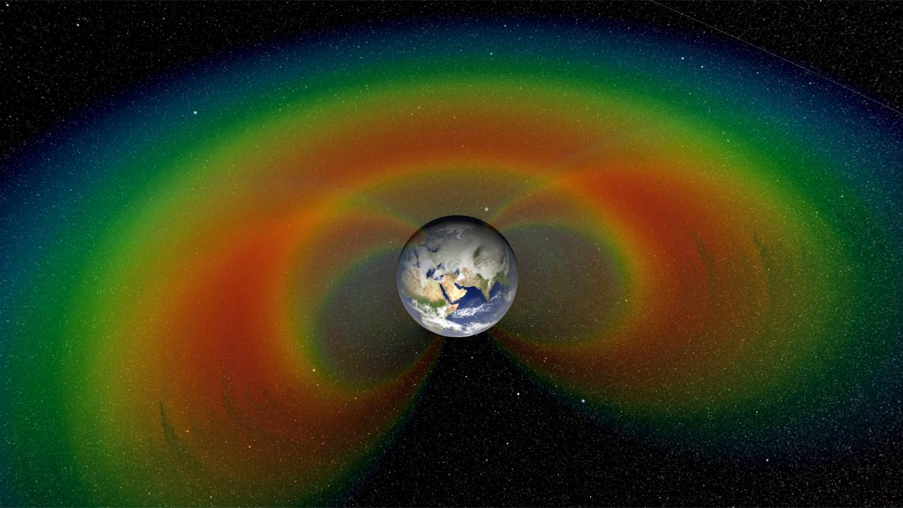 A new technique allows engineers to test electronics under conditions like those found in the Van Allen radiation belts