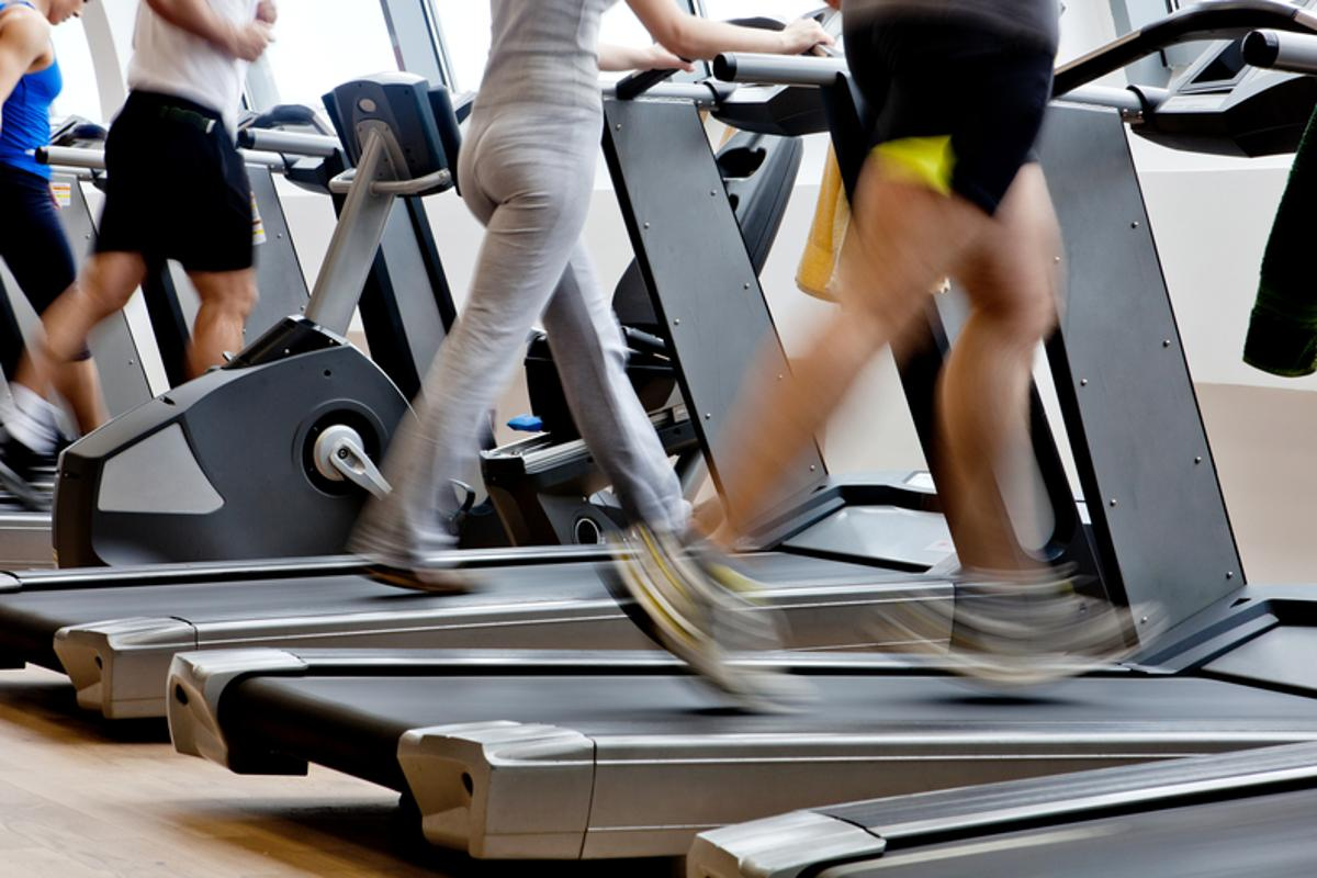 A newly developed molecule has been found to mimic the effects of exercise, including weight loss and improved glucose tolerance in mice