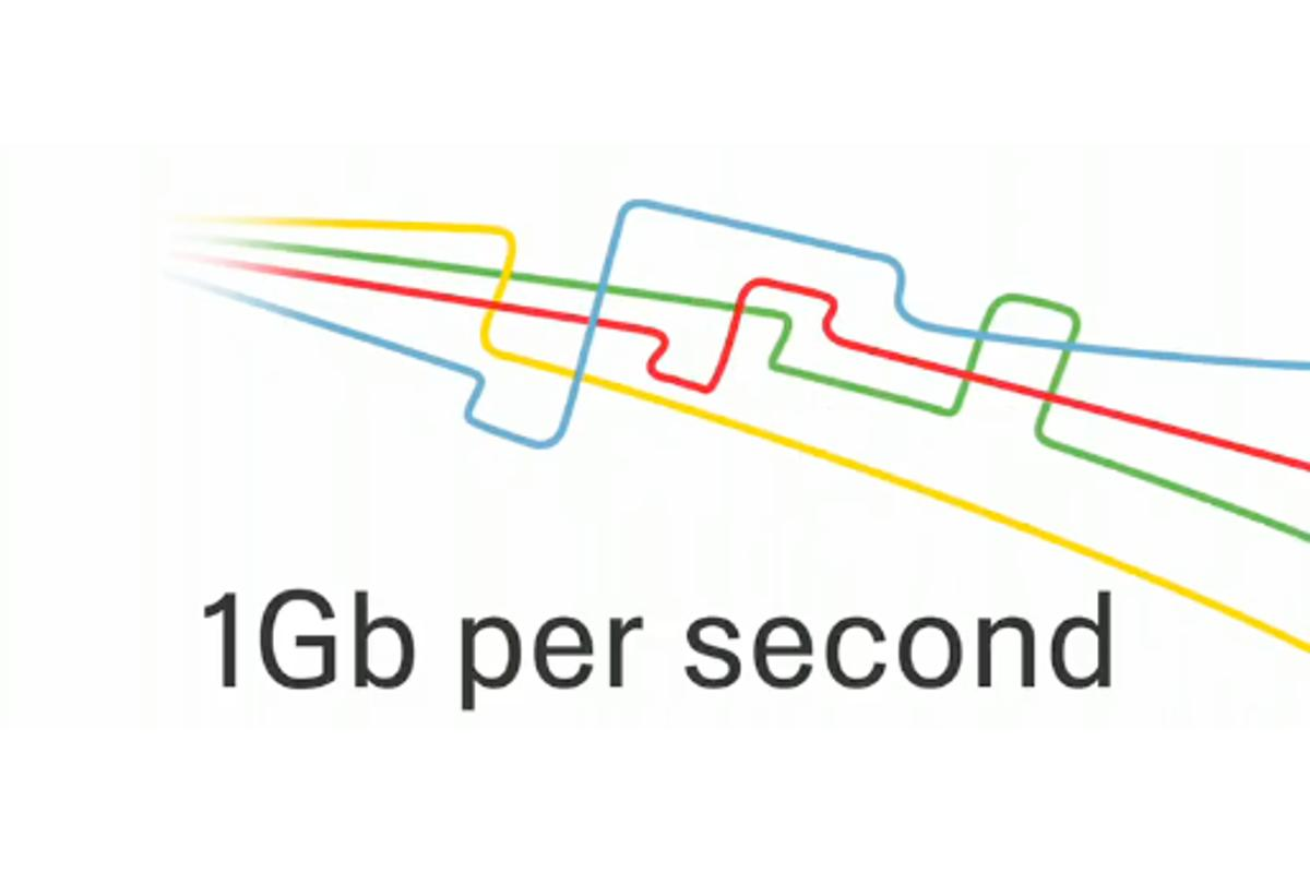 Google is planning to roll-out its own ultra high-speed fiber-to-the-home broadband network
