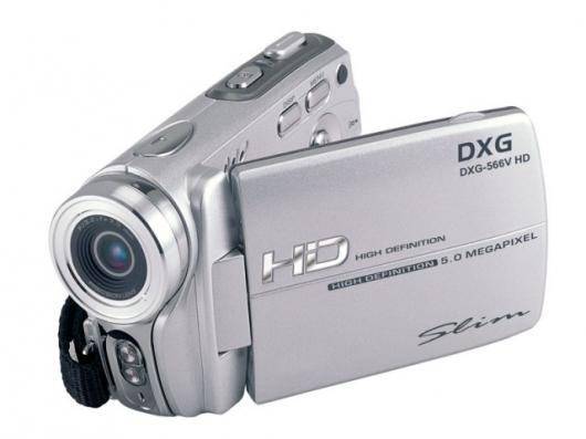 DXG-566V HD