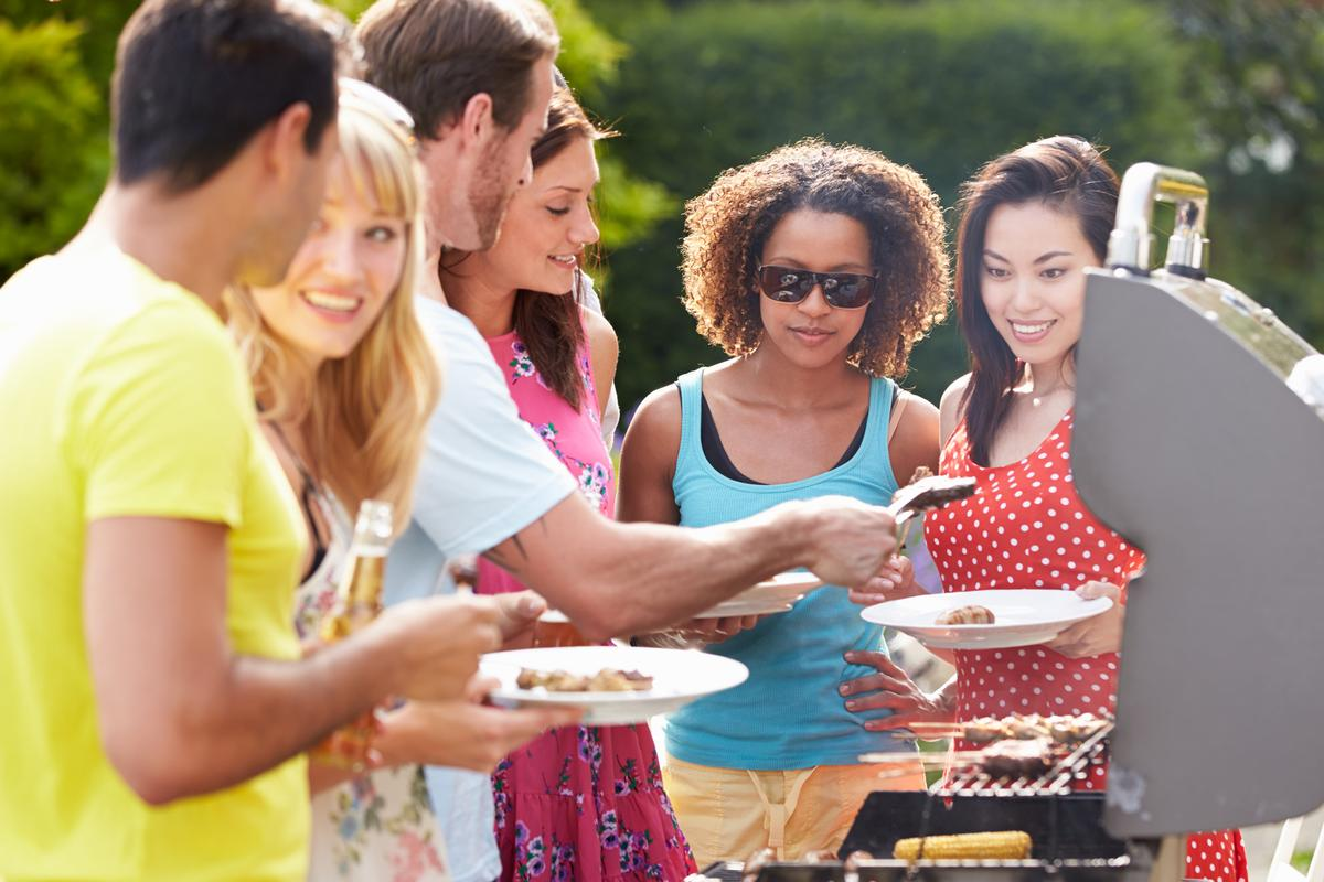 Gizmag takes a look at 10 BBQ gadgets to make sure your backyard cook-up is not one to be missed (Photo: Shutterstock)