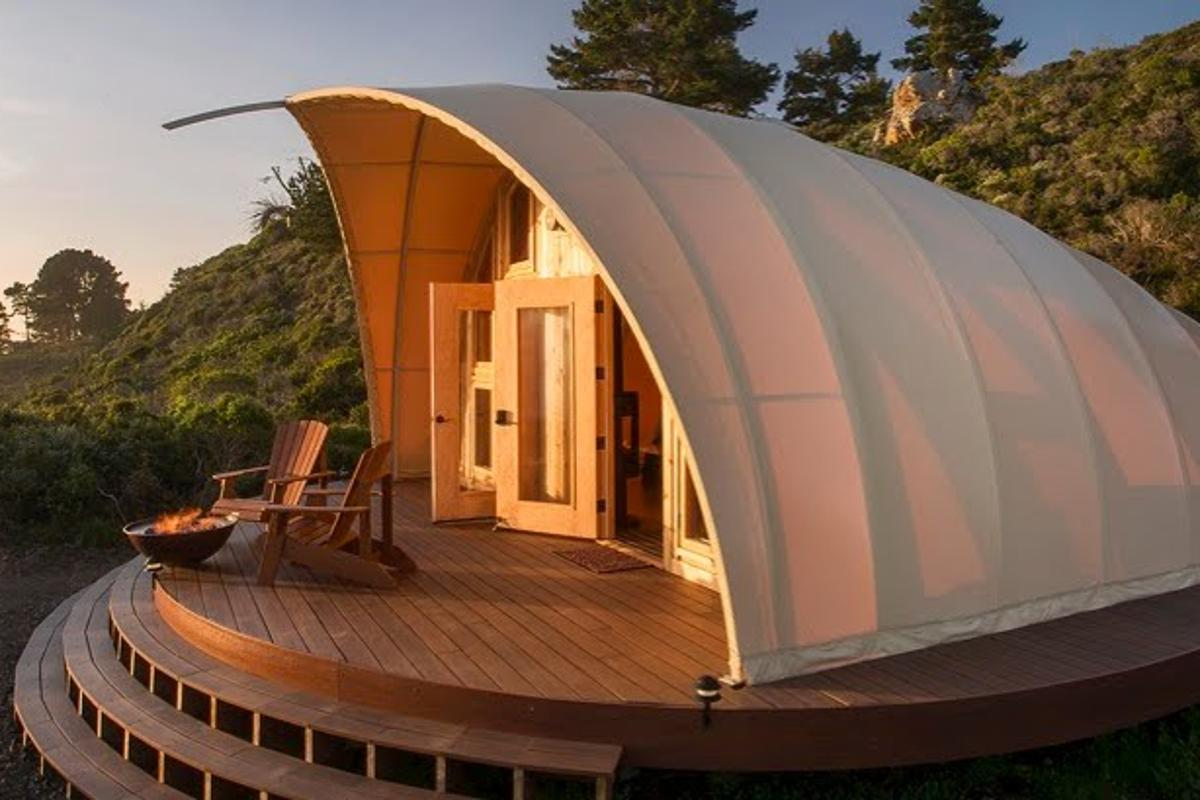 The Cocoon will set you backaround US$100,000