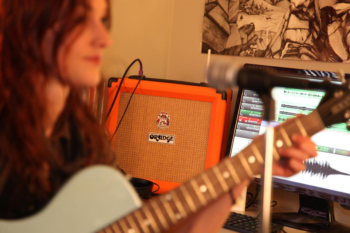 Orange Amps has given its computer/amp mash-up - the OPC - a system upgrade, and a drop in price for those who buy direct from the company's online store