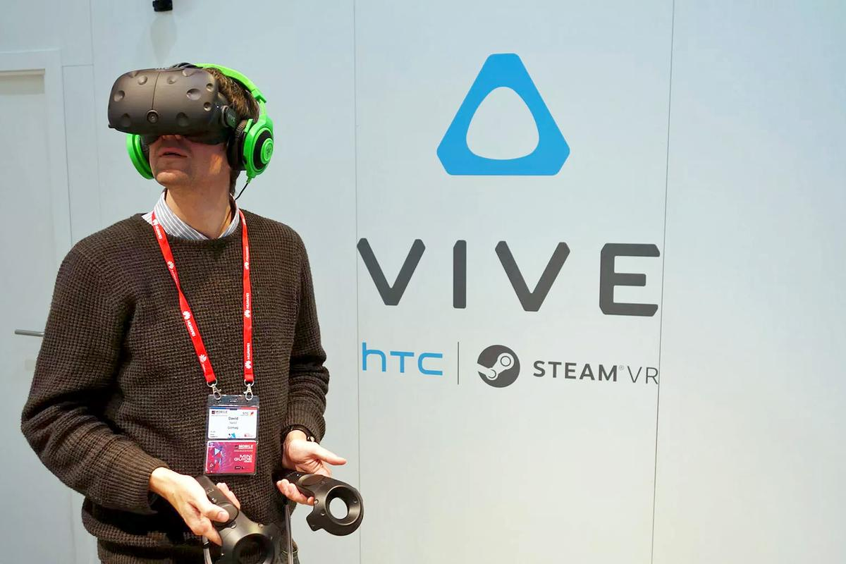 Mobile World Congress gave us another opportunity to try out the HTC Vive, a week before pre-orders open