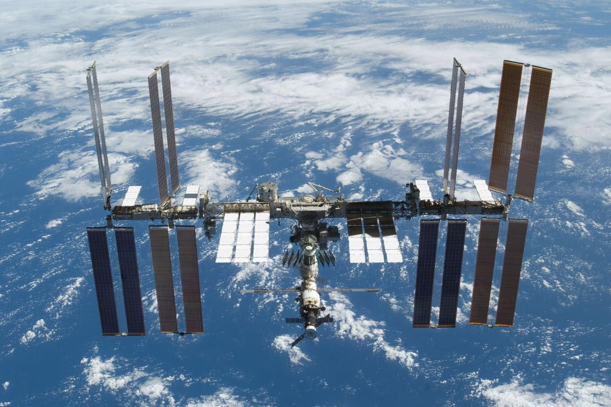 NASA is opening the ISS to limited commercial use, including hosting private astronauts