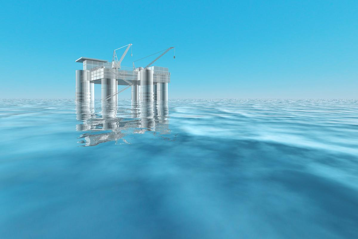 Lockheed Martin and Reignwood Group plan to develop a 10 MW prototype OTEC pilot plant off the coast of southern China