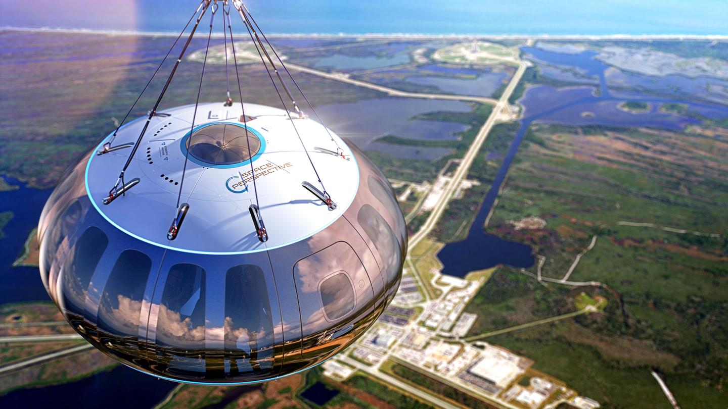 Flights would initially lift off from the NASA's Kennedy Space Center