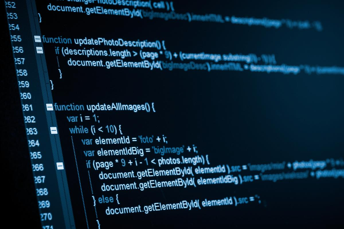 Computer scientists at Carnegie Mellon are developing a programming language that seamlessly handles code, objects, and values from multiple other languages in the one program (Photo: Shutterstock)