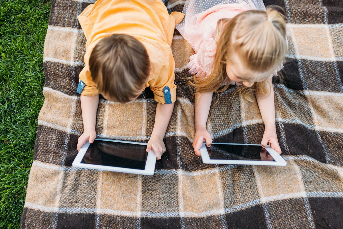 "Worries over the effect of screen-time on children may be a modern example of the age-old ""kids these days"" effect, where an older generation perceives a decline in certain characteristics of a younger generation"