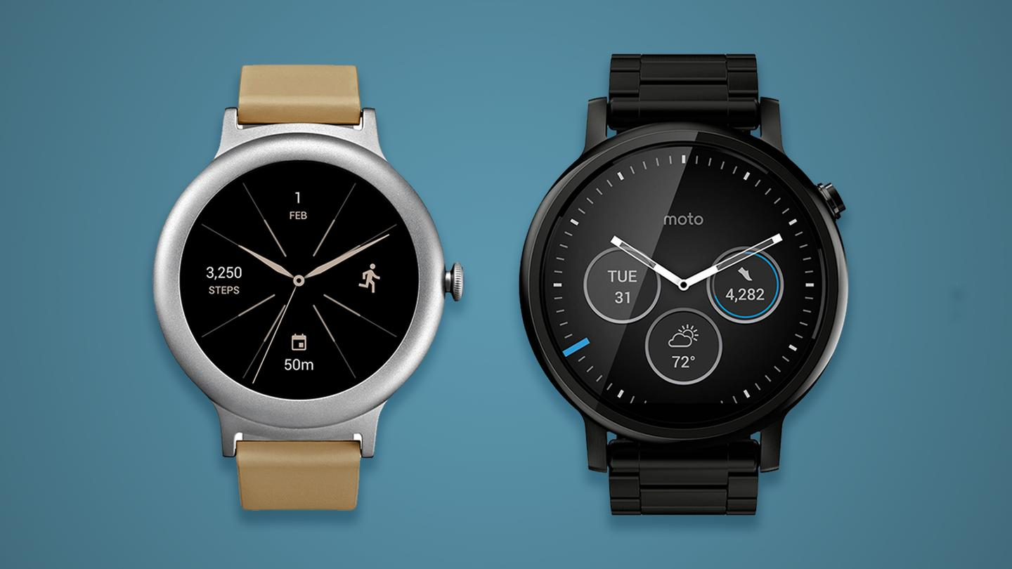 Should you upgrade from your Moto 360 to the LG Watch Style?