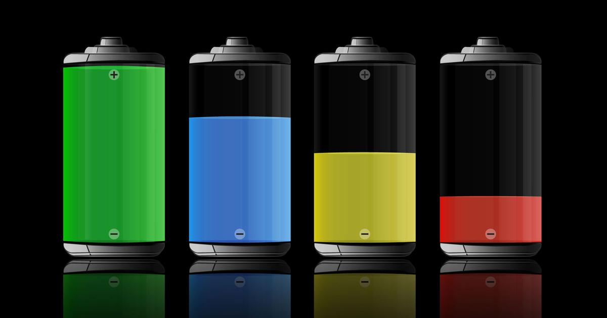 How to extend the life of your lithium-ion batteries