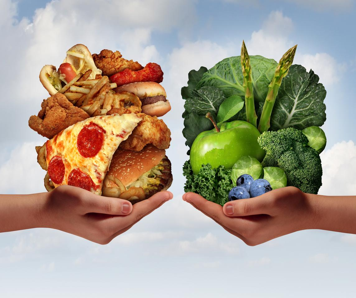 A new study is one of the first to quantify the long-term inflammatory effects of specific foods