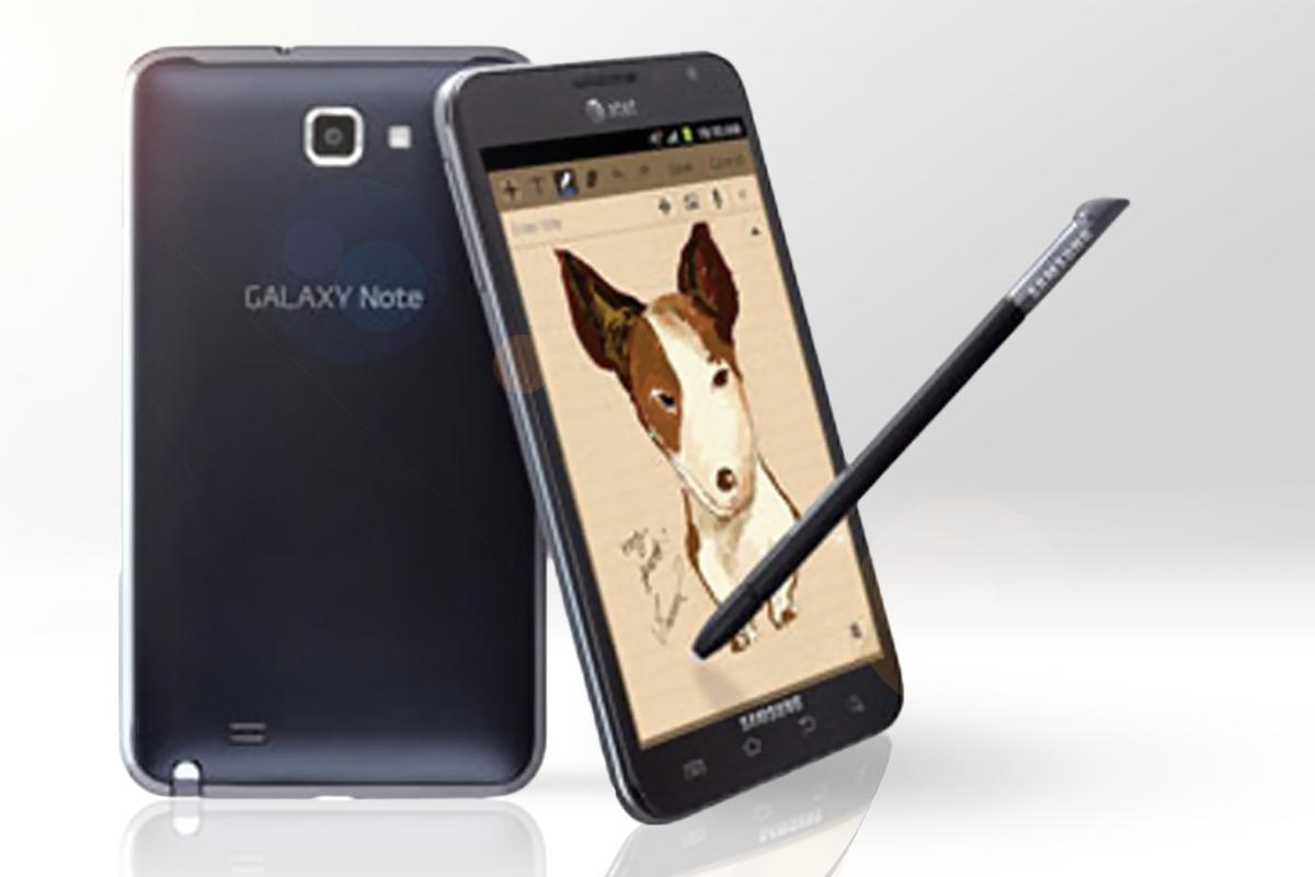 When looking at mobile innovations from 2011 and later, the Galaxy Note towers above all others