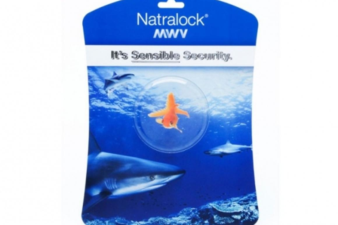 Natralock packaging