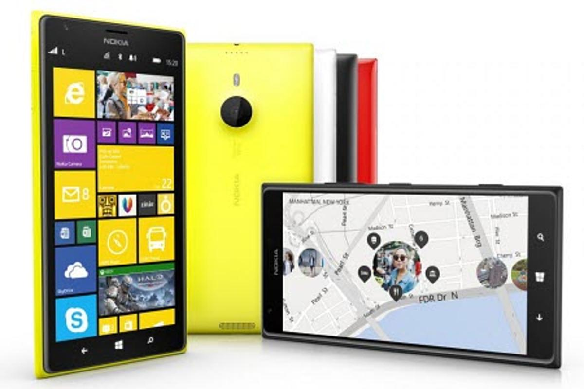 Here's some tips to get you started with Windows Phone 8.1