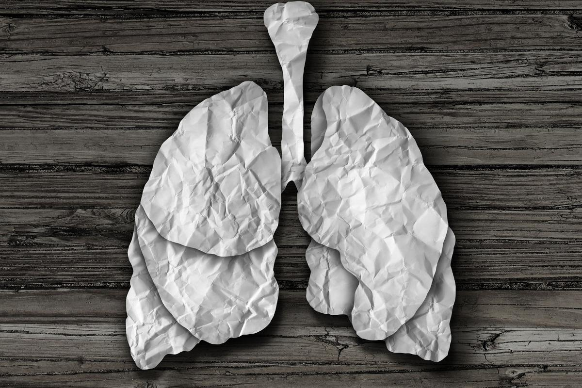 Researchers have developed a way to rehabilitate damaged lungs so they're suitable for transplant
