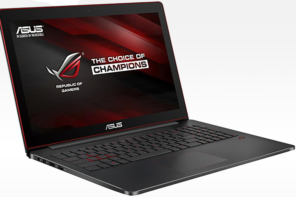 Asus' latest gaming laptop offers Nvidia's latest GPU in a premium, thin package