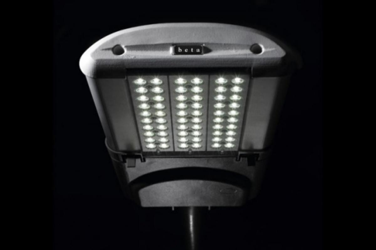 LEDway Streetlight from BetaLED