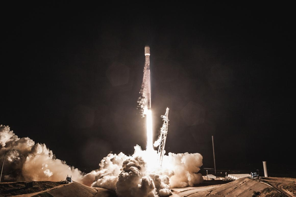 The latest SpaceX mission successfully deployed two test satellites for an upcoming communications network that could allow fiber optic-like internet connection anywhere in the world