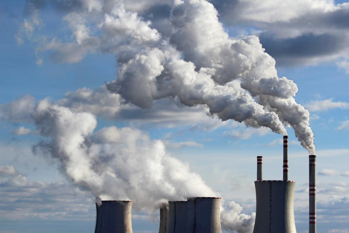 "Researchers have developed a new way to turn captured carbon dioxide gas into solid ""coal"""