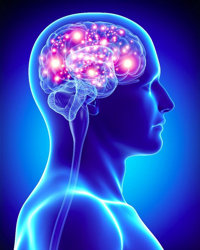 New form of deep brain stimulation spares the surgery
