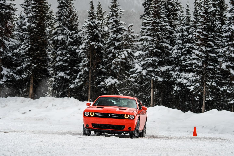 The 2018 Dodge Challenger GTshowed that Bo and Luke Duke never had it so good