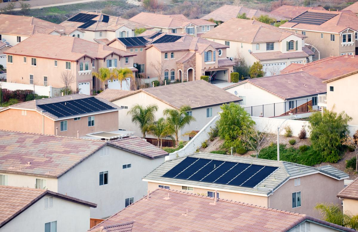 A machine learning program developed at Stanford University has shed new light on levels ofsolar power adoption in the US