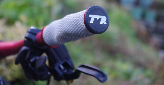 Imprint Bicycle Grips are available in a variety of colors