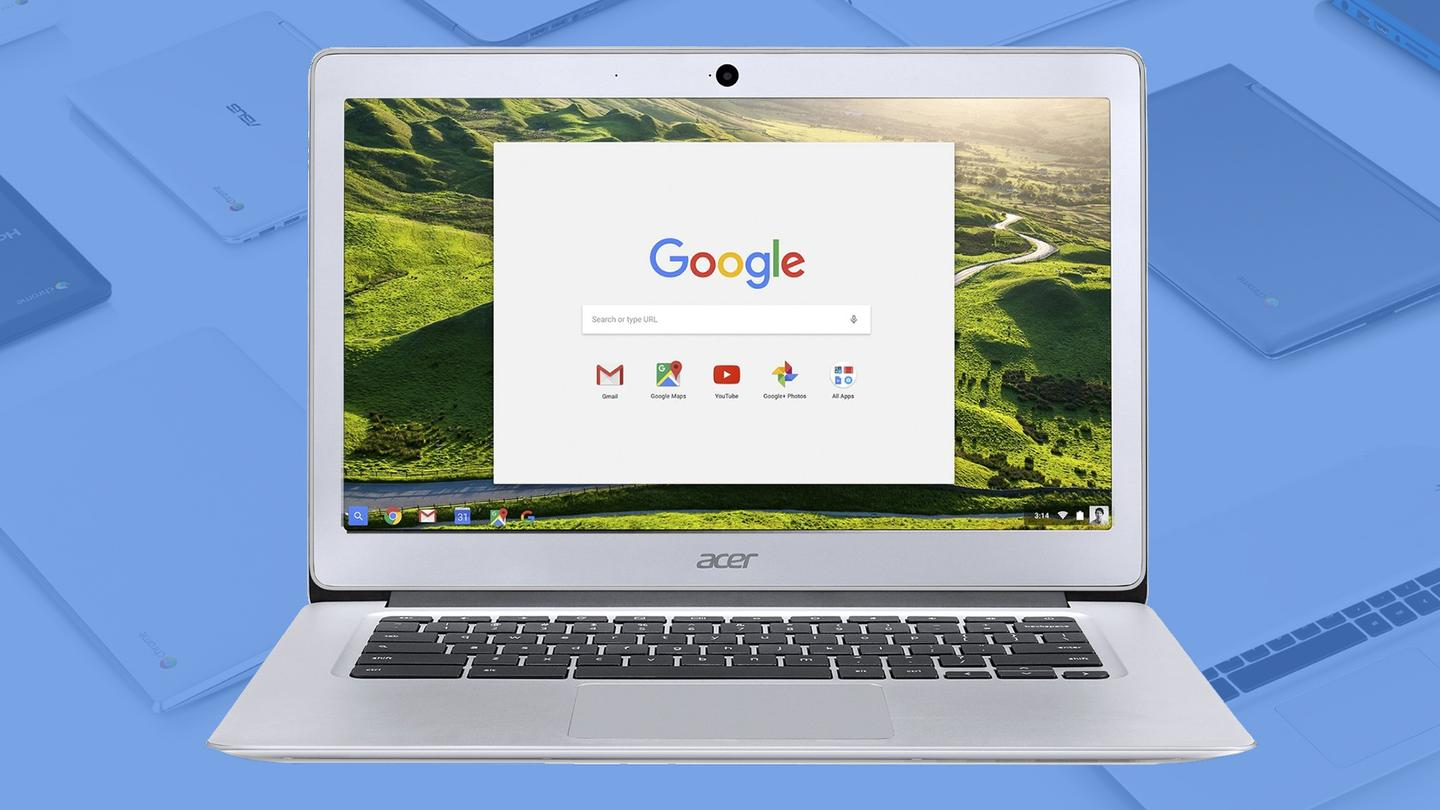 After a slow start, Chromebooks are taking off
