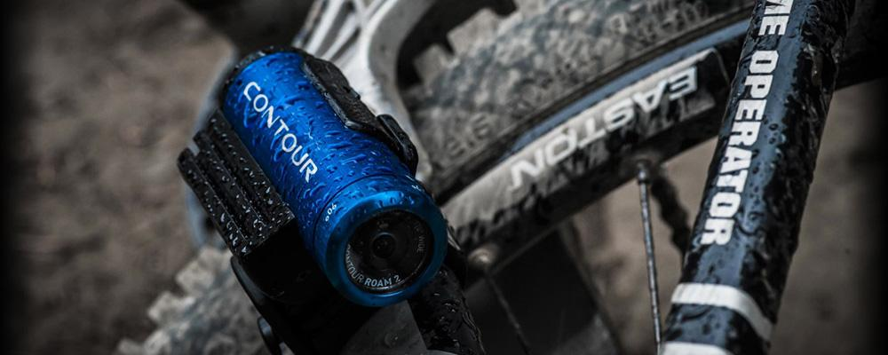 Contour has just unveiled its new ROAM2 actioncam