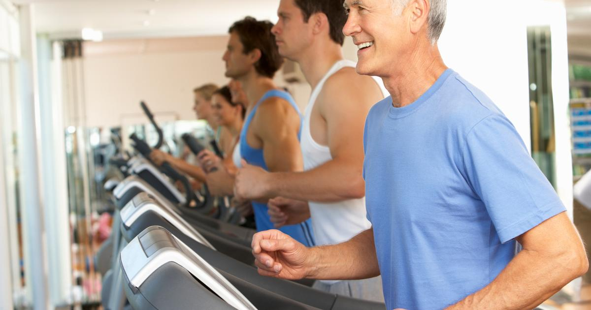 Aerobic exercise shown to improve memory in those at risk of dementia