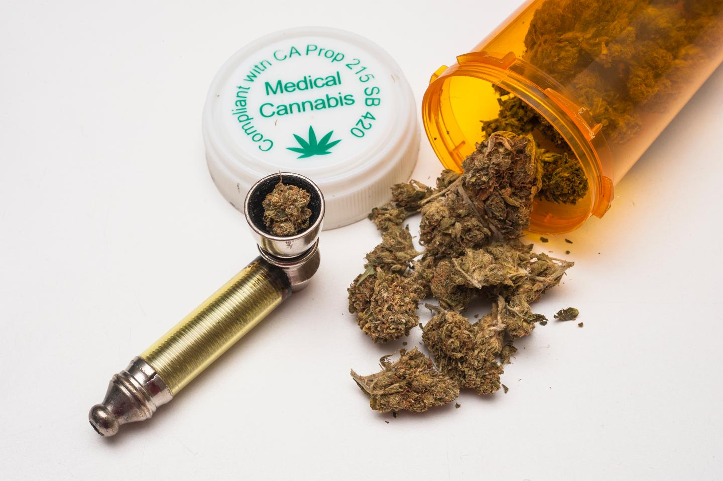 Why are there so many conflicting studies about whether cannabis is an effective painkiller?