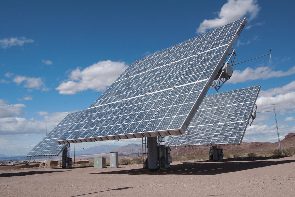 Amonix solar panels break through the 33-percent efficiency barrier