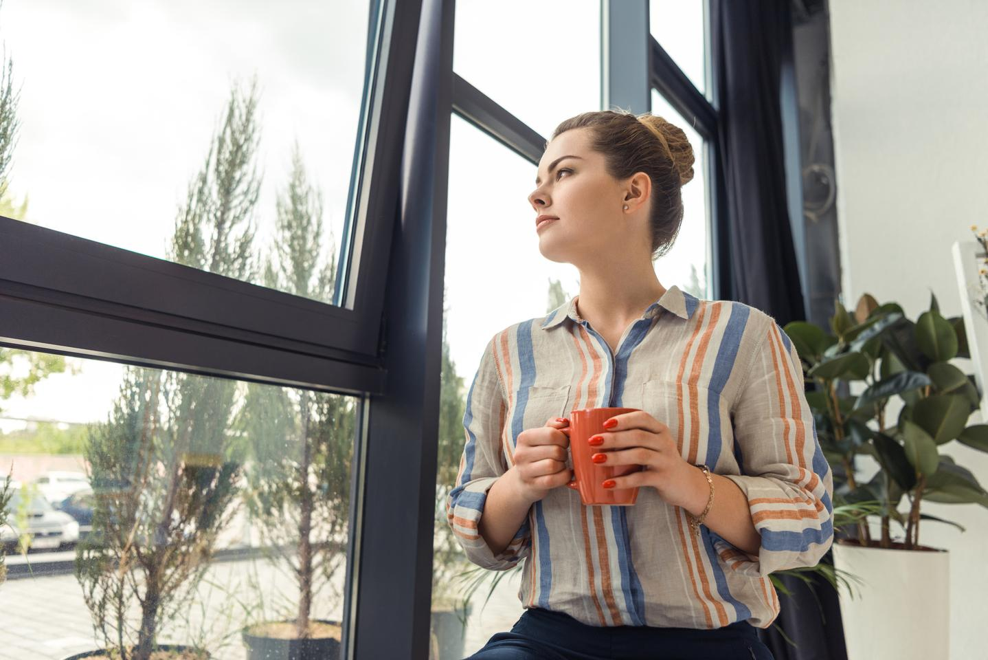 Research shows it is important to give workers autonomy over when they take microbreaks