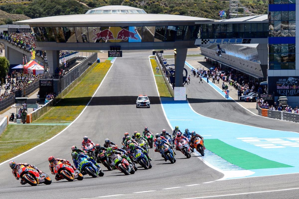 MotoGP is getting ready to introduce the next step in motorcycle racing