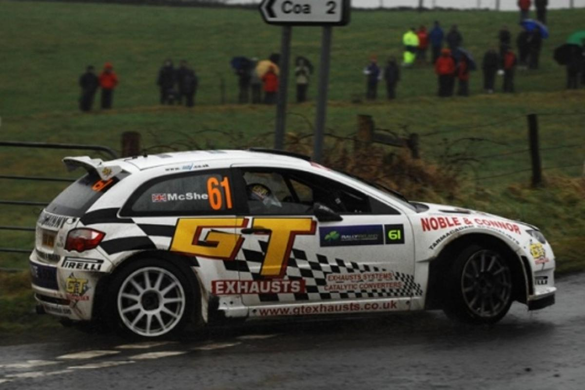 Proton Satria Neo Super 2000 rally car caused quite a stir on the first WRC event earlier this year, Rally Ireland, when it stormed into a podium position on day one