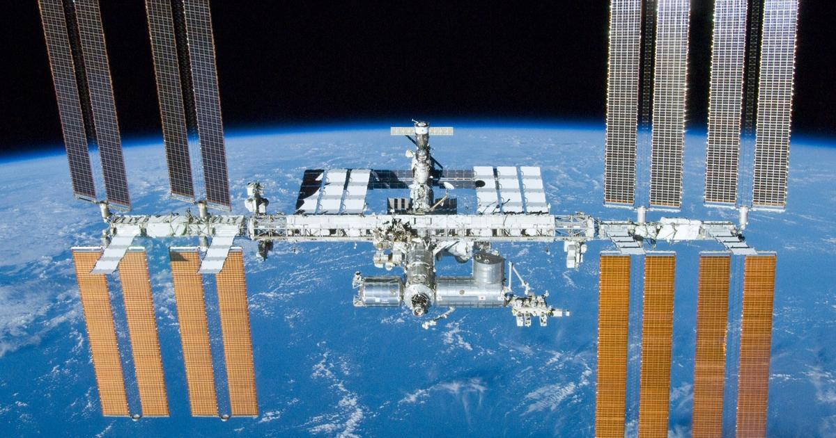 Russia, US address ISS leak in joint statement