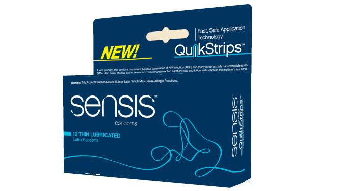 Sensis QuickStrips - report back to us in the comments if you've had a test drive.