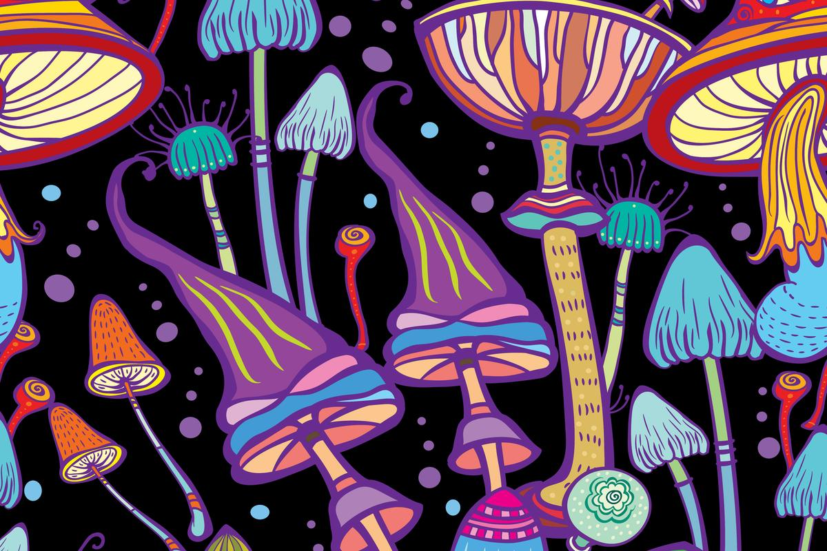An exploratory trial found a single dose of psilocybin cut migraine frequency by half in the two weeks following taking the drug