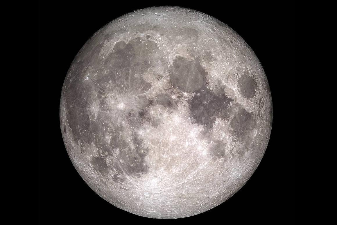 NASA has announced nine companies that will be partners in future lunar missions