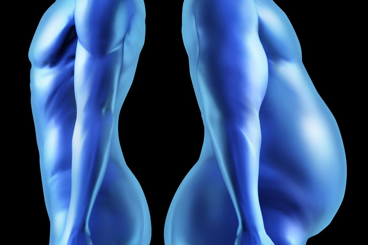 Studies continue to shed new light on the role genes play in weight gain in humans
