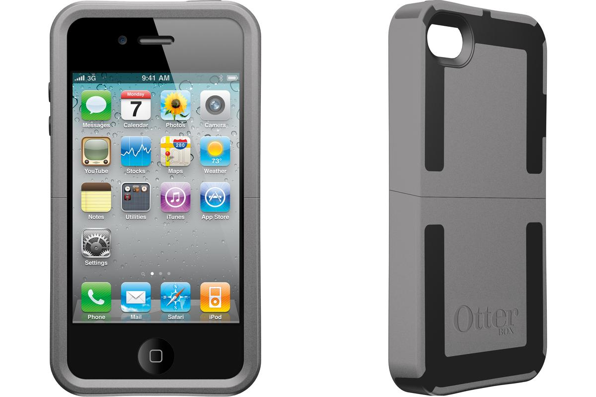 Otterbox Reflex series for iPhone 4