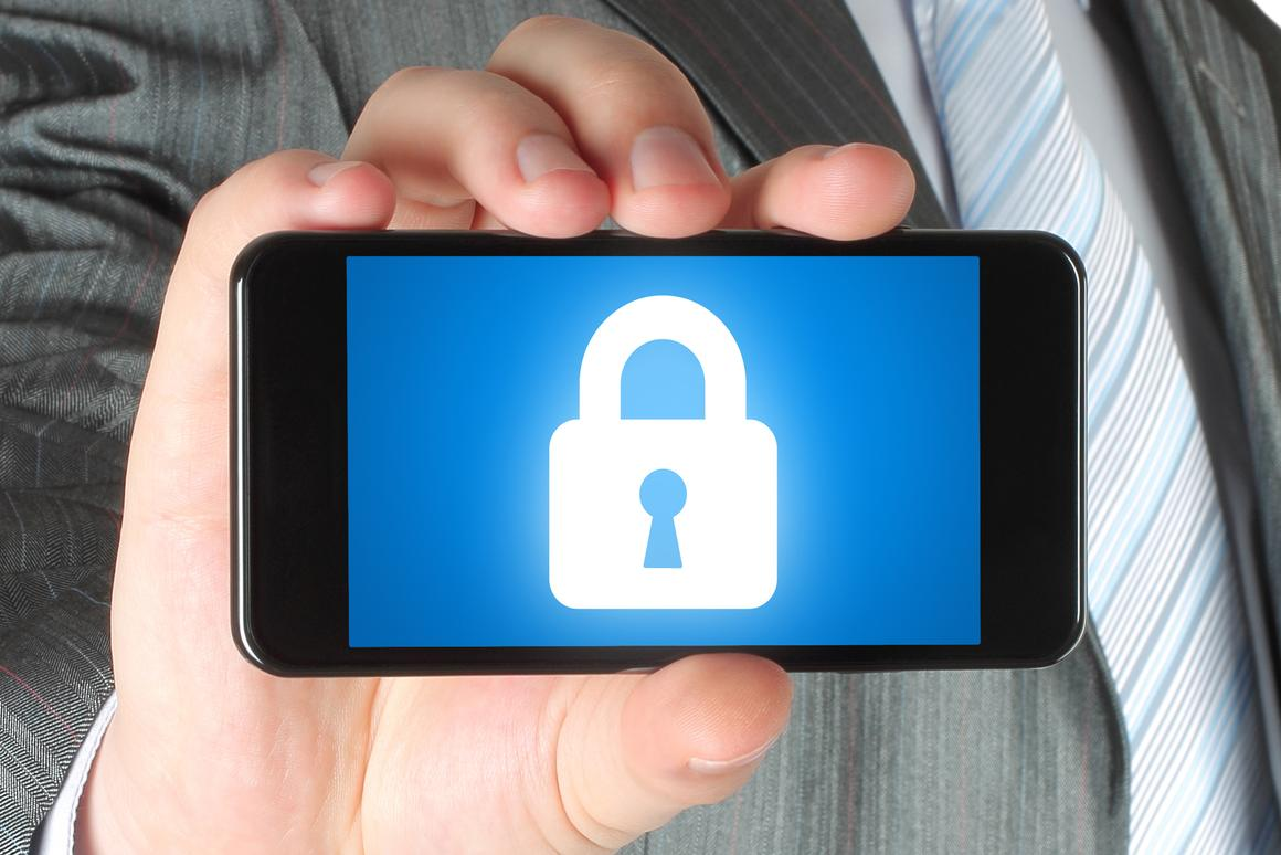 Free or inexpensive apps to secure your mobile communications (Image: Shutterstock)