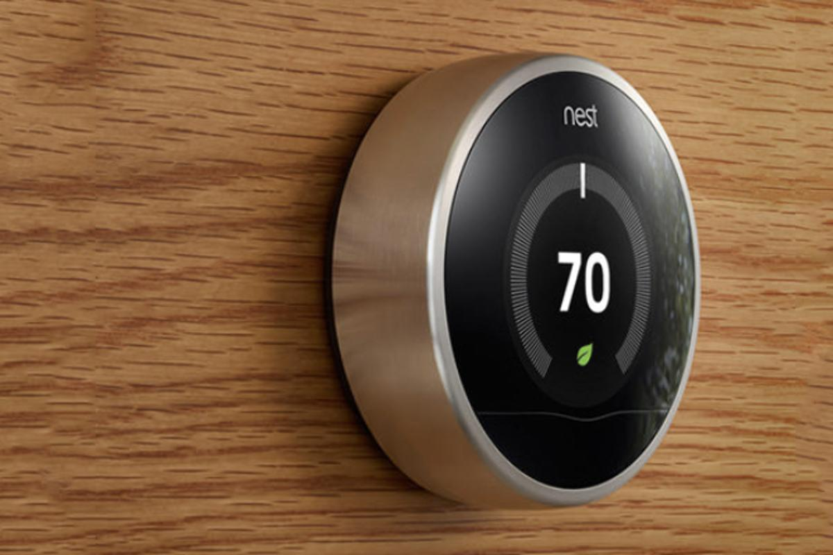 The second generation of Tony Fadell's Nest Learning Thermostat will be shipping soon